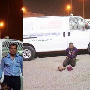a-security-guard-stabbed-_kuwait