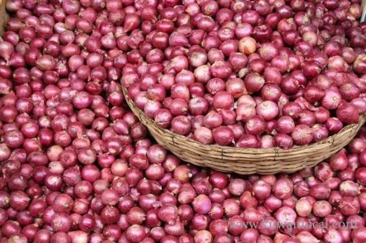 cooperative-societies-union-has-started-importing-onion-from-india_kuwait