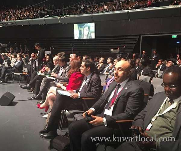 kuwait-urges-joint-action-to-curb-climate-change_kuwait