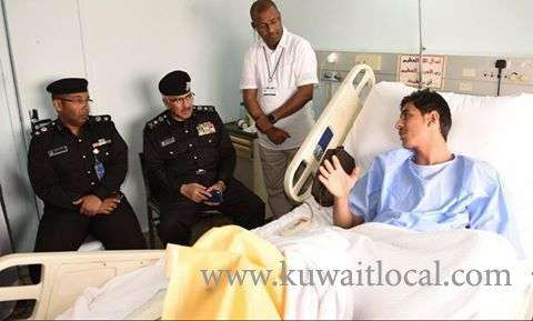 military-officer-who-was-assaulted-by-kuwaiti-citizen-and-his-friend-has-become-complicated_kuwait