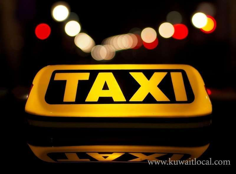 kuwaiti-and-a-bedoun-were-arrested-for-robbing-an-asian-expat-of-his-taxi_kuwait