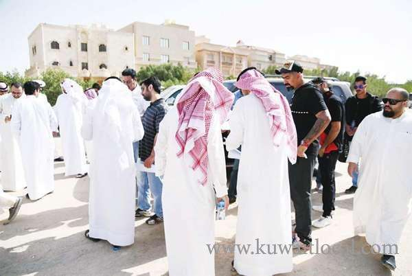arrest-of-187-residency-law-violators_kuwait