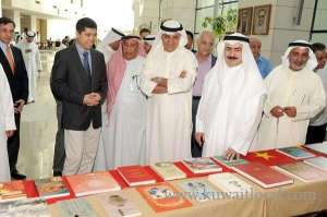 china-presents-1000-books-to-kuwait-national-library_kuwait