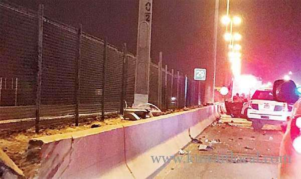 a-young-woman-died-in-traffic-accident_kuwait