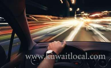 kuwaiti-juvenile-arrested-for-reckless-driving_kuwait