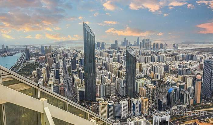 abu-dhabi-sees-world's-biggest-property-price-decline-in-2017_kuwait