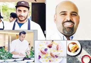 local-chefs-excelling-in-art-of-french-cuisine_kuwait