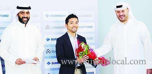 ali-alghanim-and-sons-company-becomes-exclusive--importer-for-sumitomo-tires-in-kuwait_kuwait