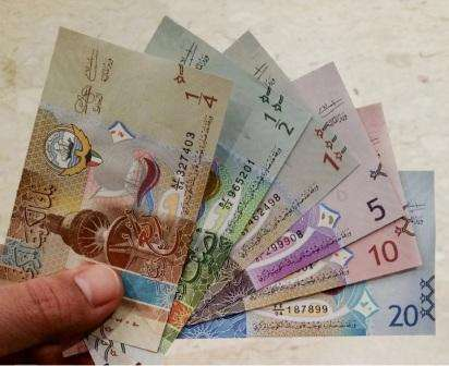 Kuwaiti-expats-should-pay-5-Percent-remittance-tax,-says-MP_kuwait