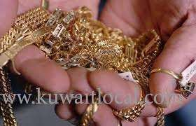 syrian-accused-for-stealing-jewelry-from-his-mother_kuwait