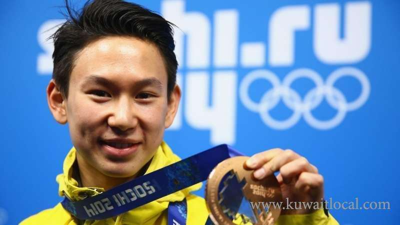 denis-ten,-one-of-asia's-best,-most-popular-athletes_kuwait