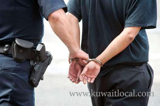 10-expats-arrested--for-violating-the-labor-law_kuwait