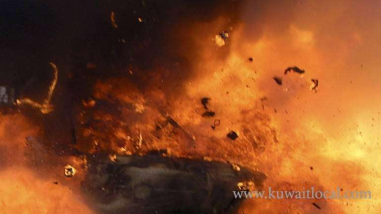 fire-broke-out-in-a-paint-factory_kuwait