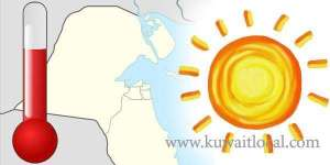 world-will-be-witness-to-high-temperature-in-the-coming-years-until-2022_kuwait