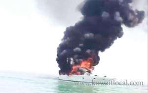-firefighters-and-coast-guard-men-rescued-eight-kuwaitis-from-certain-dead-after-their-yacht-caught-fire_kuwait