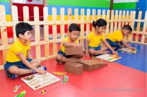 indian-woman-arrested-for-running-unlicensed-playschool_kuwait