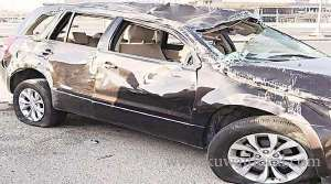 pesterer-hits-car,-nearly-kills-3-young-women_kuwait