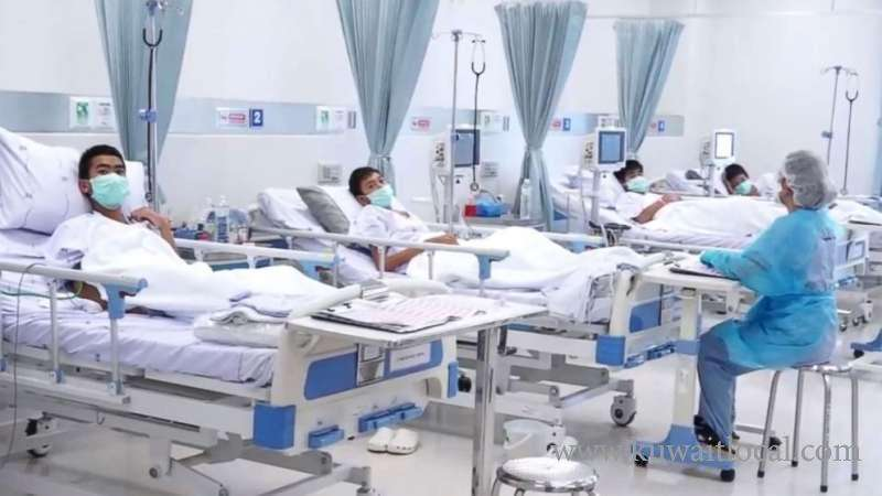 dead-patient's-relative-fights-with-hospital-staff_kuwait
