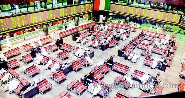 kuwait-bourse-closes-week-with-small-gain_kuwait