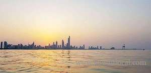 humidity-and-heat-will-dominate-coastal-areas-during-the-weekend_kuwait