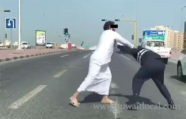 cop-attacker-escapes-punishment_kuwait