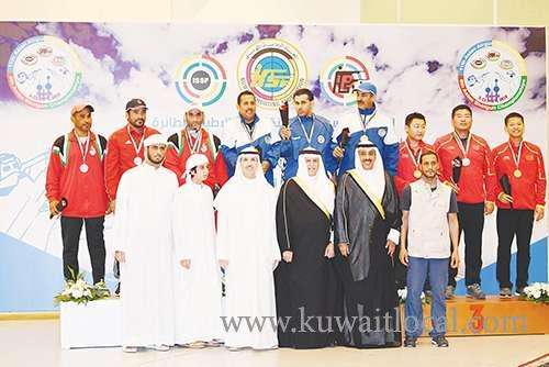 kuwait-win-another-gold-at-shooting-championships_kuwait