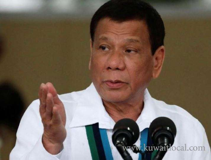 philippines-president-rodrigo-duterte--set-to-visit-kuwait_kuwait