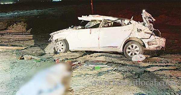 2-kuwaiti-citizens-died-in-traffic-mishap_kuwait