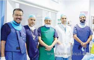 kuwaiti-medical-team-achieves-international-results-in-tavi-operations_kuwait