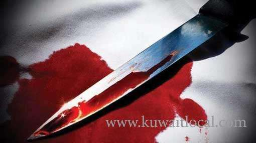 man-arrested-for-murdering-his-sister_kuwait
