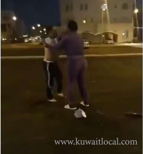 fake-cop-caught-harassing-students_kuwait