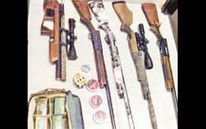 jahra-police-arrested-for-possession-of-hunting-guns_kuwait