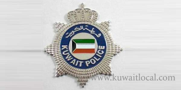 police-are-looking-for-an-asian-driver---escaped-with-jewelry-and-valuables_kuwait