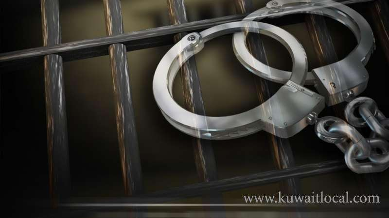 security-forces-arrested-four-kuwaitis-and-a-saudi-for-robbing-an-expatriate_kuwait