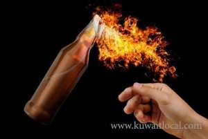 10-year-old-boy-suffered-third-degree-burns-after-a-classmate-threw-a-molotov-cocktail-at-him_kuwait