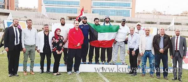 kuwait-won-gold-medal-in-the-egyptian-open-national-archery-championship-2019-_kuwait