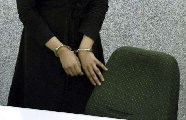 cops-arrested-a-kuwaiti-woman-for-stealing-contents-of-her-neighbor-car_kuwait