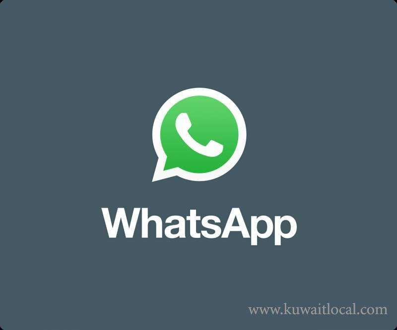 kuwait-traffic-department-launch-whatsapp-number-to-report-complaints-and-suggestions_kuwait