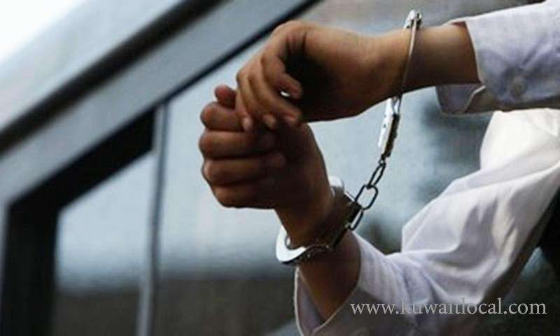 crime-news-fake-cop-arrested_kuwait