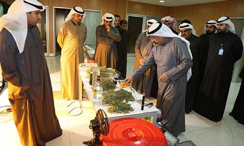 cid-have-arrested-a-citizen-and-a-resident-that-have-turned-their-house-in-jabriya-to-a-marijuana-farm_kuwait