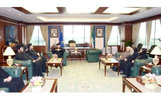 ministry-of-interior-reiterates-security-of-christian-places-of-worship_kuwait