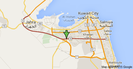 6th-ring-road-closed_kuwait