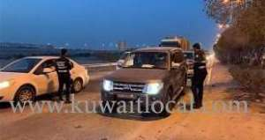 more-than-100-traffic-officers-punished-for-issuing-citations-against-kuwaitis-and-expats_kuwait