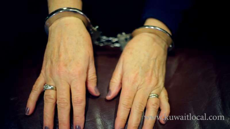 wanted-kuwaiti-woman-who-went-to-file-complaint-was-arrested_kuwait