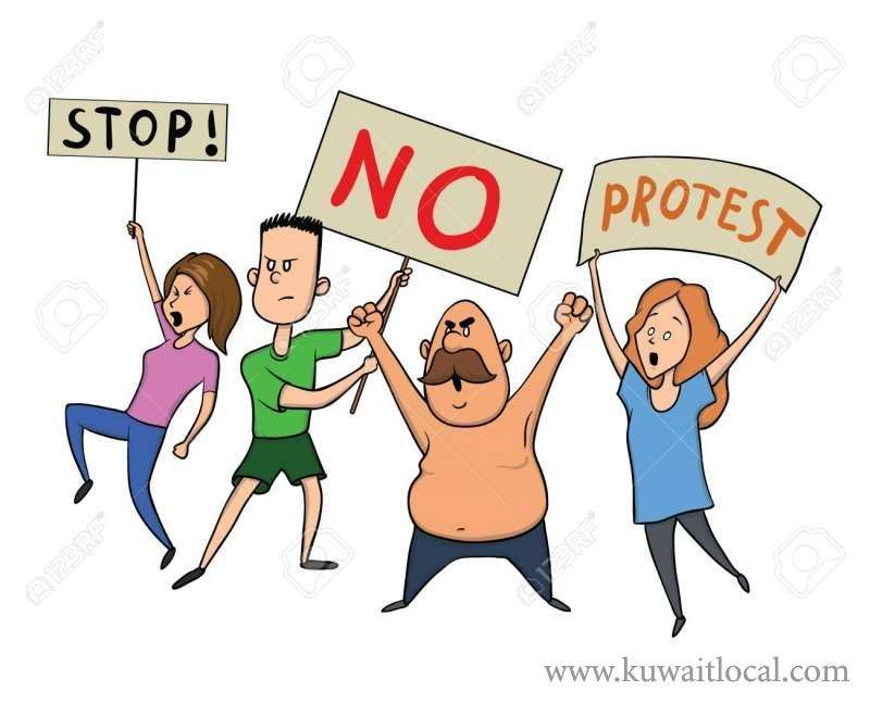 indians-arrested-for-illegal-demonstration-in-malia_kuwait