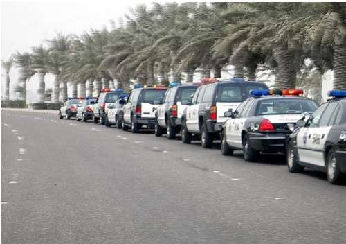 Interior-Ministry-ready-for-Eid_kuwait