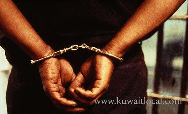kuwaiti-shoplifter-caught_kuwait