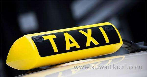 taxi-driver-arrested-and-his-vehicle-has-been-seized-for-flirting-with-a-woman-and-inciting-her-to-commit-adultery_kuwait