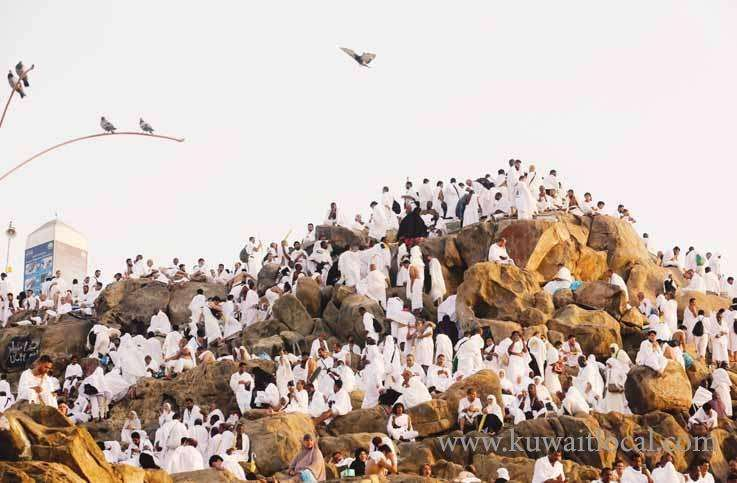 two-million-muslims-gather-at-mount-arafat-for-hajj-prayers_kuwait