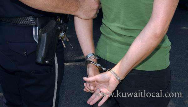 kuwaiti-woman-has-been-arrested-for-humiliating-and-attacking-police_kuwait